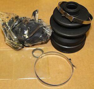 Fits 83-06 Infiniti G35 Nissan Pulsar NX Sentra CV Joint Boot Kit 103-2287