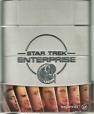 Star Trek Enterprise 2 2005 Hart Box Deutsche Ausgabe