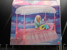Mattel House Accessories Dream Glitter & Glow Bed Barbie 15327