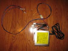 William's Robotron arcade power supply conversion kit