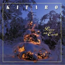 LIMITED [VINYL] Peace On Earth (2009) by Kitaro (Analog / Record)