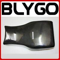 BLACK Foam Seat 90cc 110cc 125cc 150cc Farm Style PIT QUAD DIRT BIKE ATV 4 Wheel
