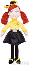 Emma Wiggle Doll Plush Toy 50cm Soft Toy The Wiggles Cuddle Doll Emma Watkins