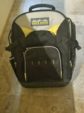 Brand New Rock River Tool Back Pack Tool Organizer - Heavy Duty