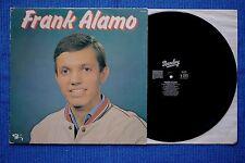 FRANK ALAMO / LP BARCLAY 920 484 / 1975 ( F )