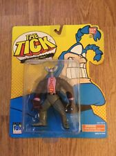 Bandai The Tick Collectible Human Bullet Action Figure