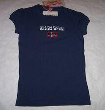 Napapijri T-Shirt Gr. 140  Neu