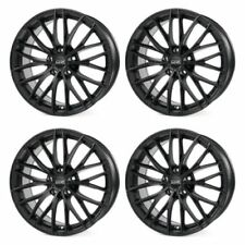 OZ Racing Alloy Rims 4 Number of Studs