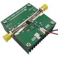 RF2126 400M-2700MHz RF Power Amplifier 2.4GHz 1W for WIFI Bluetooth Ham Radio