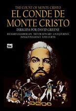 EL CONDE DE MONTE CRISTO - The Count Of Monte-Cristo