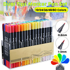 Acrylstifte Marker Set 48 Farbe ...
