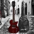 fishbone LP Jr. Red 32.5