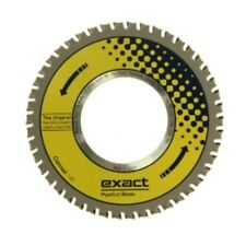 EDRO - CERMET BLADE FOR EXACTCUT  PIPE SAW CUTTER 140 MM  FOR STAINLESS STEEL