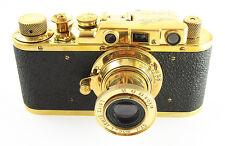 LUFTWAFFEN EIGENTUM Russian RF Copy Camera EXC (by Fed Zorki) #183036
