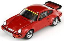 Porsche 911 type 953 Jacky Ickx Dakar Test Car 1983 1:43 - SF071