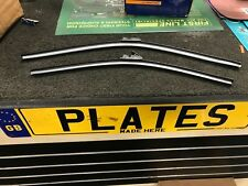 Front Wiper Blades Renault Scenic Mk2 1.4 1.5 1.6 .2.0 2003 TO 2009 Orignal fit