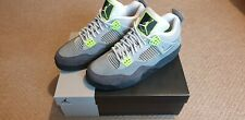 Nike Air Jordan 4 Retro SE 2020 Neon Air Max 95 UK 9 EU 44 CT5342 007 w/receipt