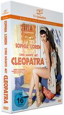 Zwei Nächte mit Cleopatra (Kleopatra) - Sophia Loren/Alberto Sordi - Filmjuwelen