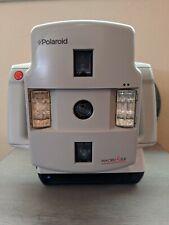 Polaroid Macro 5 SLR Working