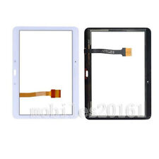 White Touch Screen Digitizer for Samsung Galaxy Tab 4 10.1 SM-T530 T535