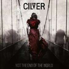 Cilver - Not The End Of The World NEW CD