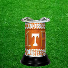 TENNESSEE VOLUNTEERS ELECTRIC TART WARMER/FRAGRANCE LAMP - FREE SHIPPING IN US
