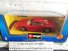 Ferrari 308 GTB - Bburago MADE IN ITALY 1:24