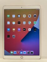 AS IS Apple iPad Pro 1st Gen. 64GB, Wi-Fi, 10.5 in - Rose Gold