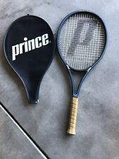 Prince Tournament Graphite Series 110 Tennis Racquet 4 1/4 No 2