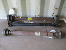 2006-2012 Lexus IS250 Front Drive Shaft Assembly 53K Miles OEM
