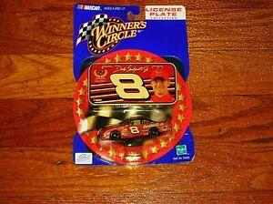 Vintage 2000 Hasbro Winners Circle Dale Earnhardt Jr. Chevrolet