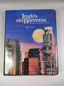 Ingles Sin Barreras  El video-maestro de Inglés Conversacional 9 El trabajo