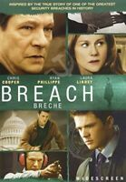 Breach (Widescreen Edition) -  EACH DVD $2 BUY AT LEAST 4