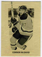 18/19 2018 UD TIM HORTONS HOCKEY GOLDEN ETCHINGS CARDS (GE-X) U-Pick From List