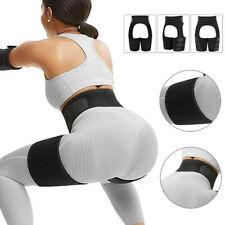 3 in 1 Shapewear Slimming Body Shaper Thigh Butt Trimmer Waist Trainer Wrap Belt