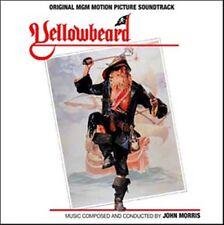 """Yellowbeard"" Soundtrack by John Morris  Sealed LE OOP!"