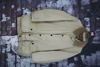 Barbour L/W Beaufort Jacket size Small No.T21 21/1