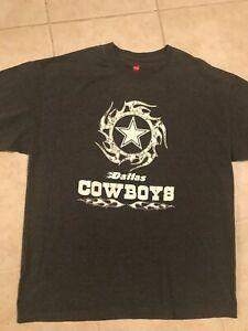Dallas Cowboys NFL T-Shirt #81 Owens (Adult L)