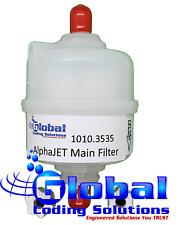 1010.3535 Main Filter Main Filter for the KBA Metronic® / Gem Gravure® printer