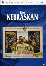 The Nebraskan [New DVD] Manufactured On Demand