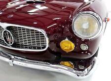 2x Scheinwerfer Maserati 3500GT Mistral A6G A6 GT 3500 Merak Indy Bora Umrüstung