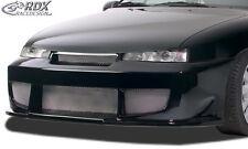 RDX Motorhaubenverlängerung OPEL Calibra Metall Böser Blick Haubenverlängerung