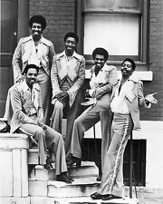 """The Trammps 10"""" x 8"""" Photograph no 1"""