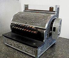 *ANTIQUE National Cash Register Model 336 * Year 1911