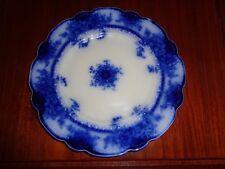 Alfred Meakin KELVIN Flow Blue Luncheon Plate Circa 1895