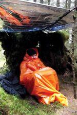 BCB Emergency survival Bag Shelter - Orange Bivi bivvy camping hiking climbing
