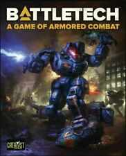 BattleTech A Game Of Armoured Combat - Board Game - Core Box - New and Sealed