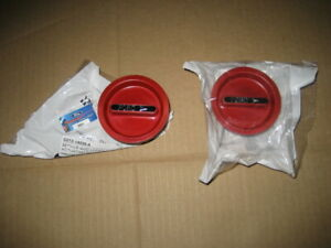 NEW Ford Truck F250 1972 1977 Lockout Hub Actuating Knobs D2TZ1A029A Dana Spicer