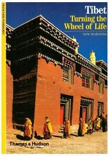 New Tibet: Turning the Wheel of Life (New Horizons) [Paperback] [May 06, 2003] F
