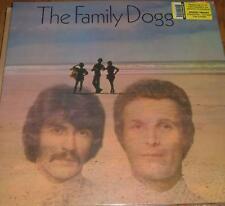 Family Dogg A Way Of Life LP *SEALED* Led Zeppelin Elton John 180 gram